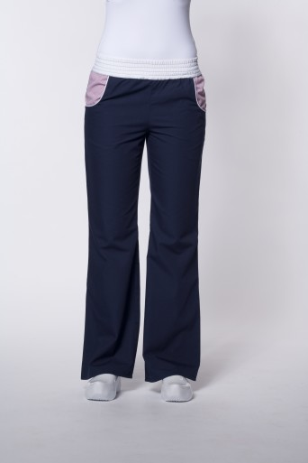 Women's Monaco Pants - Position 1